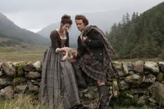 """Archaeologists to map """"the real Outlander"""" effect on the Highlands - The Scotsman"""