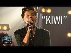 Harry Styles: Kiwi