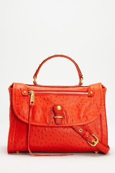 rebecca minkoff- The chance briefcase- also comes in beige and brown but this color gives a nice pop. i dig it.