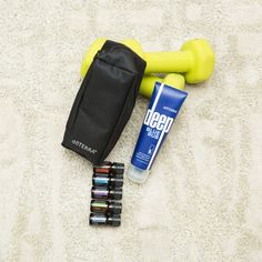 The doTERRA Athletes Kit is amazing and it's for January! Whether you're a professional, or beginner, the Athlete's Kit is for you! Doterra Deep Blue Rub, Therapeutic Grade Essential Oils, Doterra Oils, Sore Muscles, Pro Life, Natural Medicine, How To Find Out, How To Apply, Kit