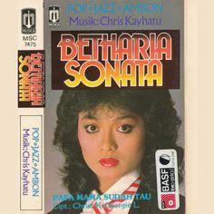 Koleksi Terbaik Betharia Sonata, Vol. 1 by Betharia Sonatha on Apple Music Mp3 Music Downloads, Try It Free, Apple Music, Pop, Album Covers, Songs, Music, Popular, Pop Music