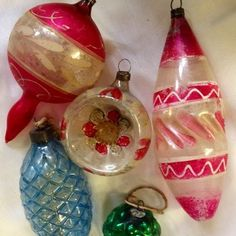 Vintage ornaments                                                                                                                                                                                 More