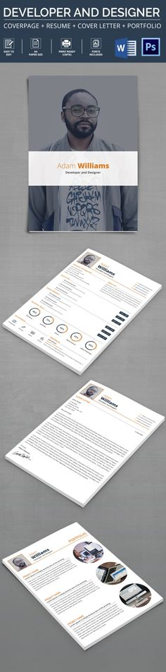 Simple Printable Functional Resume Template , A Successful Resume