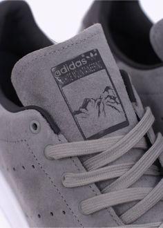 Adidas Originals Footwear x White Mountaineering Stan Smith Trainers - Onix / White