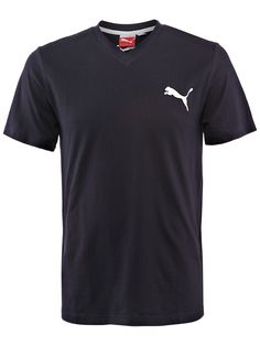 468cdf2f2fee20 Puma Mens Blaze Iconic V-Neck T-Shirt  19.99