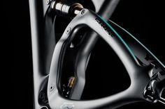 Yeti Cycles - SB4.5c
