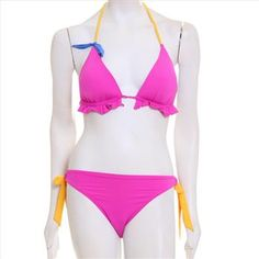 Free By Gottex Two Piece Bikini, Size 12, Retail $79.99 | Property Room