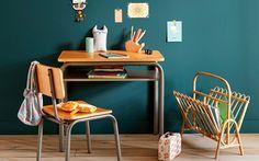 Deco-shopping: el escritorio de los niños