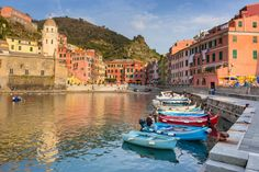 Sail away and see some of the wonders of Italy from the cool blue waters. John Bensalhia is the captain of your guide to some of the best boat trips!