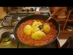 SADECE 2 MALZEME İLE HARİKA BİR LEZZET KAÇMAZ BU LEZZET PATATES KAVURMASI ORDU YÖRESİNE AİT🥔 ✔😘 - YouTube Macaroni And Cheese, Turkey, Make It Yourself, Ethnic Recipes, Youtube, Recipes, Mac And Cheese, Turkey Country, Youtubers
