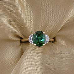 Maine tourmaline...One day I will have a ring like this!