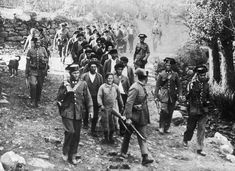 An account of the 1934 uprising by Asturian miners in Spain. Beginning as part of a nationwide general strike, the revolt grew into one of the most widespread rebellions of the pre-revolution era. Indira Ghandi, Nerja Spain, Spanish War, General Strike, Asturian, Historia Universal, The Third Reich, Moorish, American Civil War