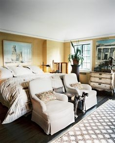 elegant master bedroom furniture - master bedroom interior design Check more at http://thaddaeustimothy.com/elegant-master-bedroom-furniture-master-bedroom-interior-design/