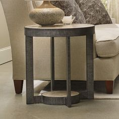 Hooker Furniture Mill Valley End Table & Reviews | Wayfair