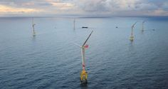 Jacob Securities to Arrange Offshore Wind Project Financing for Beothuk Energy Project Finance, Offshore Wind, Energy Projects, Wind Turbine, Management, Model, Scale Model, Models