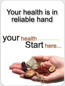 Health starts with hashmiherbalcare.com