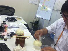 Nice Tomiyama lunch.