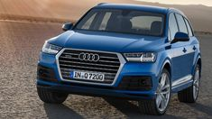 Different from the old model which comes in the 2006, this New Audi q7 2016 has very good specification.