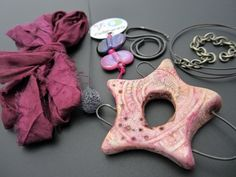 Shine On Limited Edition Collaboration Necklace Kit Genea Beads Staci Louise Originals 001