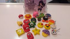 Figuras porcelanicron Shinsei Store #shinseistore