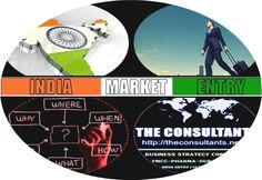 India Market Entry - COME MAKE UR FORTUNE IN INDIA @ http://theconsultants.net.in