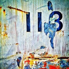 Number Fever -162 - @denikv- #webstagram