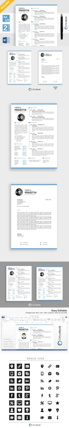 Pin by ikonome on Creative Resume Template Pinterest Creative - website resume templates