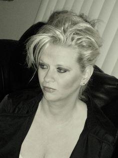 Deborah Ferrier