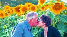 妻のために、約50万坪の「ひまわり畑」をオープン! | TABI LABO
