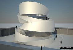 Contemporary Buddhism Temple , Miliy Design