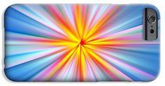 Esplosione di luce colorata iPhone 6 Caso #business #b2bMarketing #socialmediamarketing #contentmarketing #marketingtips #digitalmarketing #marketing #webMarketing
