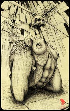 Illustrations by Grzesiek Wróblewski