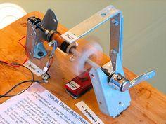Electric Car Diy Homemade Experiment Information
