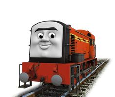 Meet the Thomas & Friends Engines Thomas And Friends Engines, Thomas And His Friends, Model Trains, Toy Trains, Toys For Boys, Boy Toys, Friend Book, Thomas The Tank, Character Profile