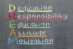 Ik ben zeer gemotiveerd en verantwoordelijk. Ik wil verder studeren graag bij ICR. Ik heb pit maar ik vind dat ook nodig naast mijn motivatie.