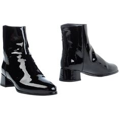 Stuart Weitzman Ankle Boots (1.110.735 COP) ❤ liked on Polyvore