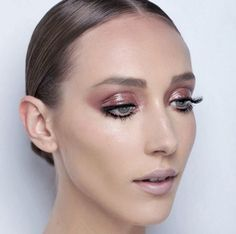 SPFW olhos glossy