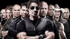 THE EXPENDABLES 4 is Still Happening and It's Coming in 2018 — GeekTyrant