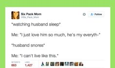 30 Hilarious Tweets About Marriage That Just Nailed It This Year | The Huffington Post