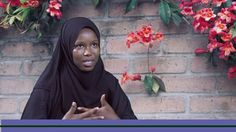 interview with a shia muslim woman from Kenya