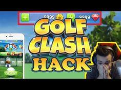 golf clash hack 2018 ios
