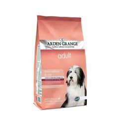 Arden Grange Salmon Rice Adult Dog Food Arden Grange Salmon Rice Adult Dog Food is a suitable diet for dogs that need to boost their skin coat condition whilst still getting the right amount of proteins. Fish Recipes, Dog Food Recipes, Royal Canin Dog Food, Scottish Salmon, Salmon And Rice, Chicken Base, Brewers Yeast, Can Dogs Eat