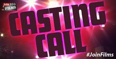 #CastingCall :)   Female Needed for Big Banner Movie in Tamil, Please forward your profile with a video link at http://www.joinfilms.com/audition-bank/actor/casting-call-for-tamil-movie-in-bangalore