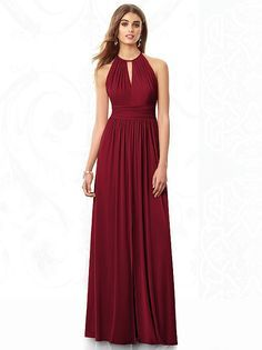 After Six Bridesmaids Style 6696 http://www.dessy.com/dresses/bridesmaid/6696/#.UrUZDtJDthQ