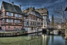 strasbourg le petit france - Google Search