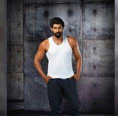 Rana Daggubati Allu Arjun Wallpapers, Rana Daggubati, Groom Attire, Telugu, Tank Man, Handsome, Hero, Actors, Celebrities
