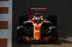 「マクラーレンは2018年に競争力を発揮する」とピレリのF1責任者  [F1 / Formula 1]
