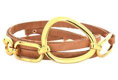 Link Wrap Bracelet from ADA Collection, on OneKingsLane.com