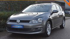 Volkswagen Golf Variant 1.6 TDI Business Edition AUTOMAAT | NAVI | CLIMA Volkswagen Golf, Business, Vehicles, Store, Vehicle