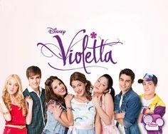 Violetta!!!!!